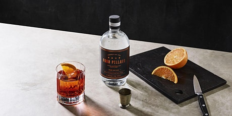 Gin & Cocktails at Four Pillars Distillery tickets
