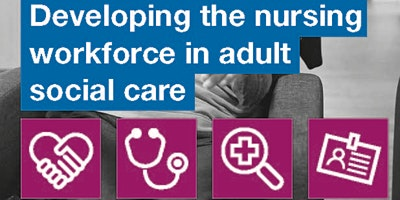 Nursing Associate role in social care