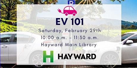 EV 101 tickets