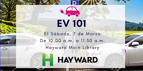 EV 101 (SPANISH/ESPAÑOL) tickets