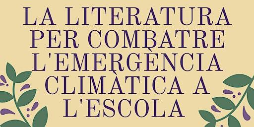 Literatura Per Combatre Crisi Climàtica A L'escola