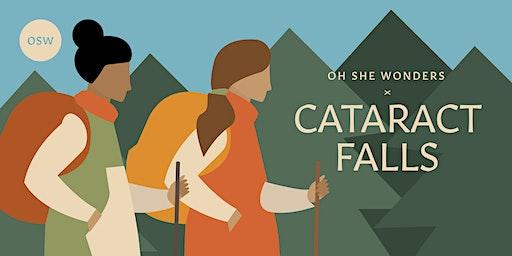 OSW: Cataract Falls Hike