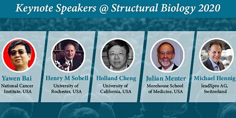 International Conference on Structural Biology and Mass Spectrometry biglietti