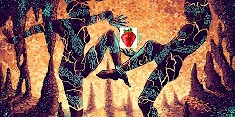 The Strawberry Jam: Dance & Movement Gathering tickets
