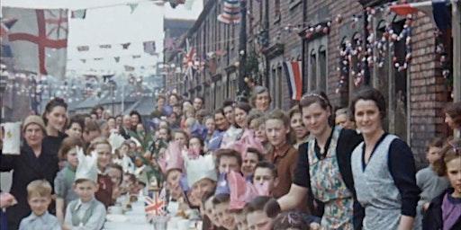 VE Festival Children's Street Party