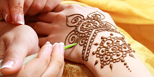 Harmony Week Henna