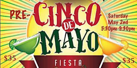 2020 Pre-Cinco de Mayo Party tickets