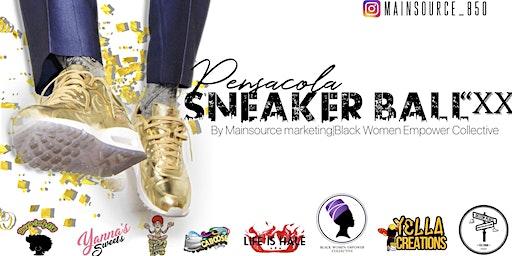 """Pensacola Sneaker Ball """"20"""