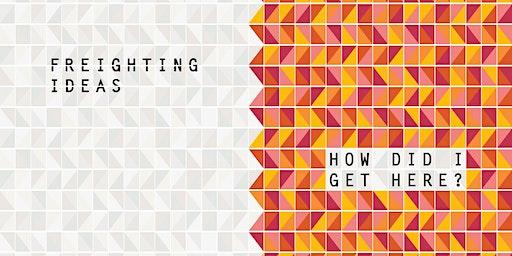 Saturday Artist Talk | An Insight Into Curating