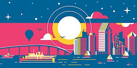 Runcation! San Diego tickets