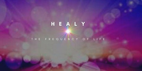 Healy - The Frequencies Of Life tickets