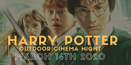 Harry Potter Outdoor Cinema Night tickets