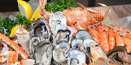Easter Sunday Seafood Feast tickets