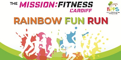 Rainbow Fun Run