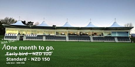 Agile Christchurch 2020 tickets