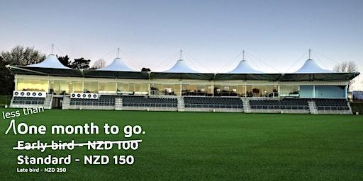Agile Christchurch 2020