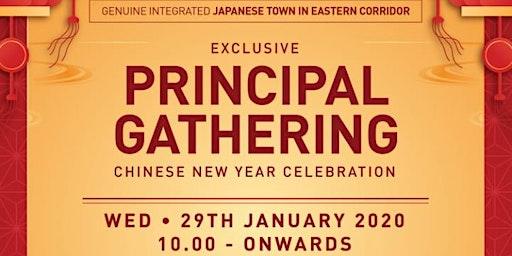 Vasanta Principal Gathering