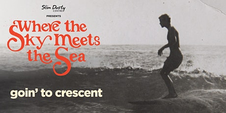 Goin' to Crescent tickets