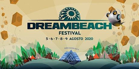 FESTIVAL DREAMBEACH VILLARICOS-PALOMARES 2020 entradas