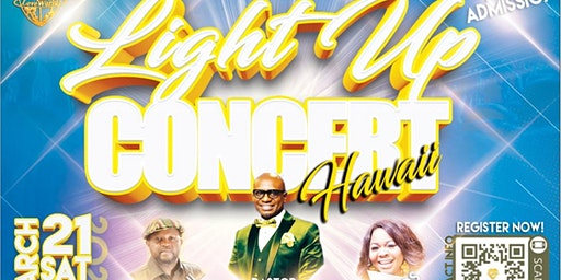 Light Up Concert