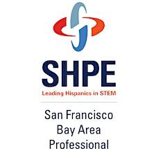 SHPE San Francisco Bay Area logo