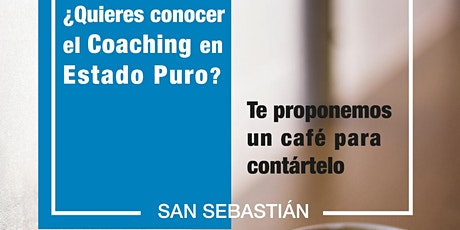 Coaching Cafe entradas
