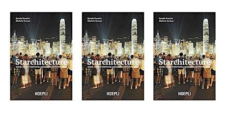 Archibooks on tour - Starchitecture biglietti