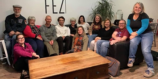 A Conversation with Bunbury Writers Group