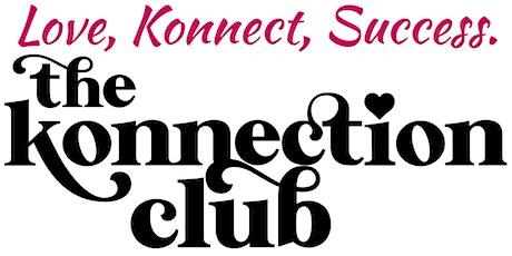 Love, Konnect, Success - Speed Style!  (Men/Women  45 - 55) tickets