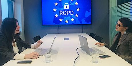 Table ronde #2 : sensibilisation RGPD tickets