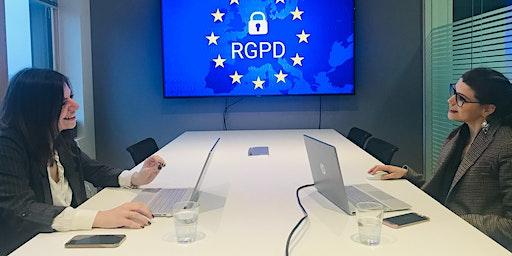 Table ronde #2 : sensibilisation RGPD