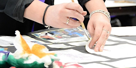 Professional Graduate Diploma in Education (Secondary): Art & Design tickets