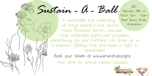 Sustain - A - Ball
