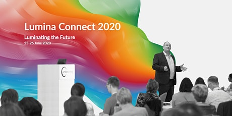 Lumina Connect 2020 - Luminating the Future tickets