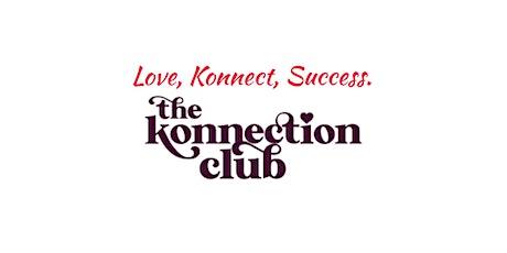 Love, Konnect, Success-Speed Style!  (Men/Women   54 - 64) tickets