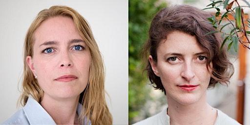 Neue Literatur aus Norwegen: Marte Huke und Inger Wold Lund