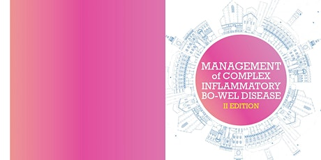 MANAGEMENT OF COMPLEX INFLAMMATORY BOWEL DISEASE tickets