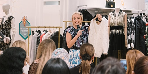 Spring Summer  Style Masterclass with Celebrity Stylist