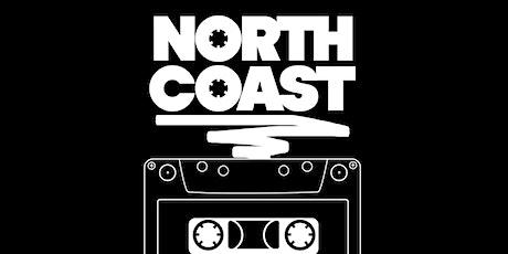 Hoopla Late Show:  NORTH COAST!! tickets