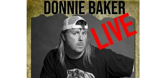 Donnie Baker Comedy