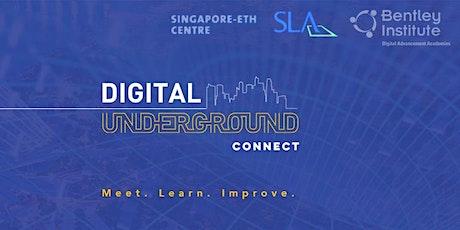 Digital Underground Connect #3 tickets