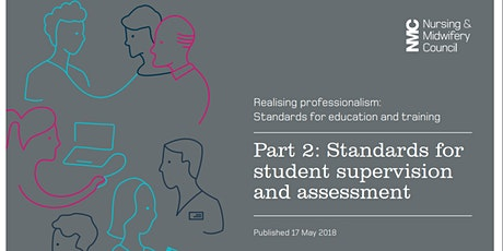 Standards for Student Support & Supervision tickets