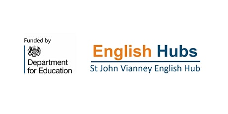 St John Vianney English Hub Showcase - 17th June 2020 tickets