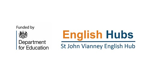 St John Vianney English Hub Showcase - 17th June 2020