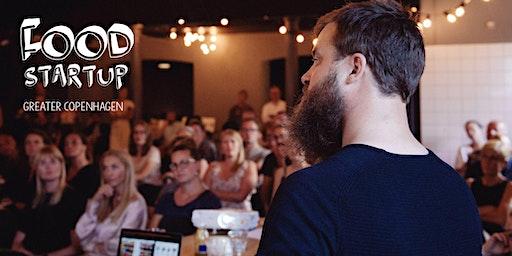 FOOD PITCH: Oplev det nyeste på den københavnske madiværksætter-scene