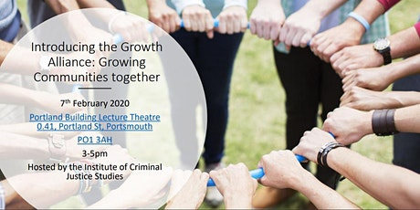 Introducing the Growth Alliance: Growing Communities together tickets