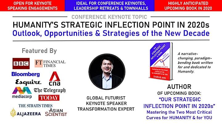 GeopoliticsNow! -  Deep Insights  for Leaders, Entrepreneurs & Executives image