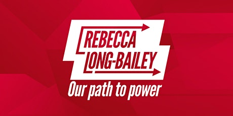 Rebecca for Labour in Leeds tickets