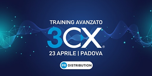 Training Avanzato 3CX - Padova