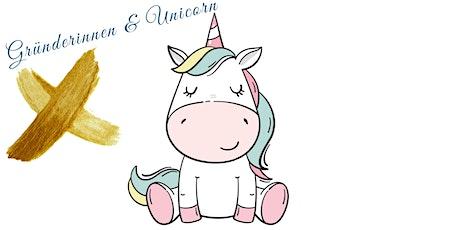 Gründerworkshop für Unicorns Tickets